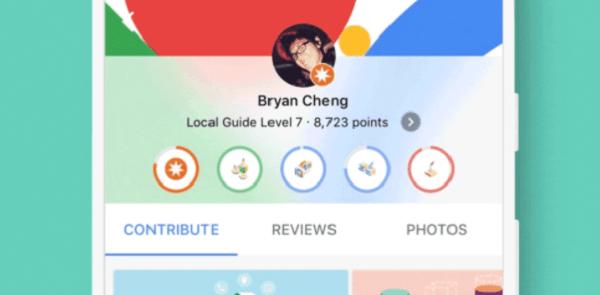 Cómo conseguir las nuevas insignias en Google Maps