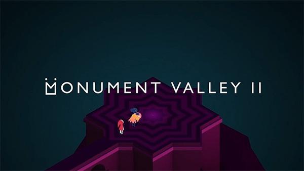 Monument Valley 2, un juego de perspectivas y sensaciones llega a Android