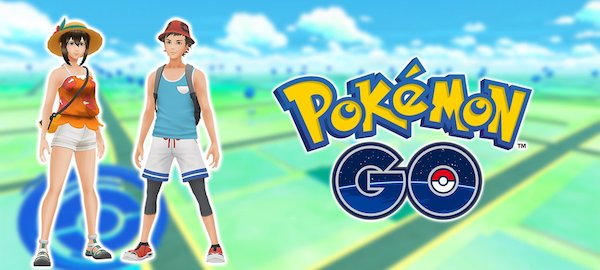 Pokémon GO celebra la llegada de Pokémon Ultra Sol y Ultra Luna con nuevos accesorios
