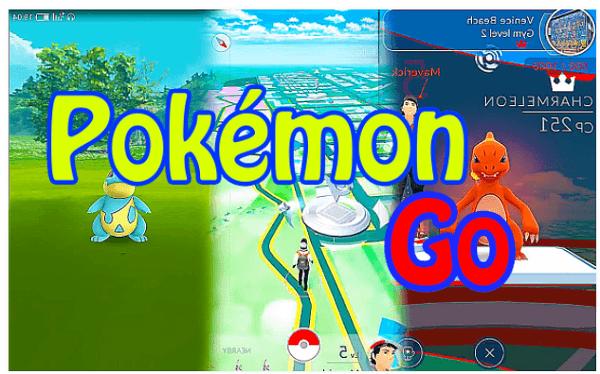 pokemon go no descargar