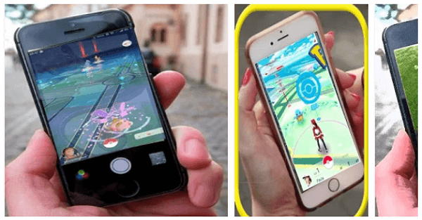 Win Pokemon Go Tips