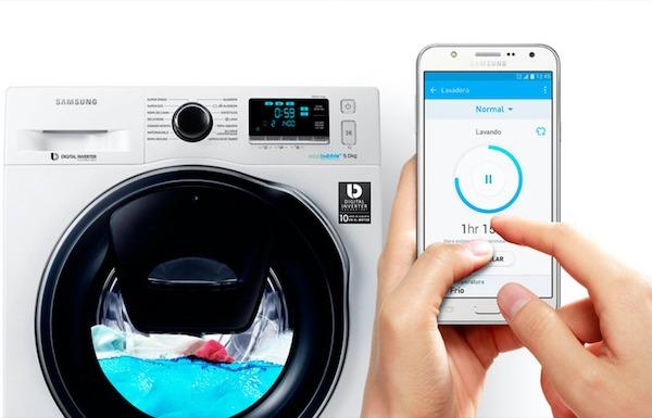 Samsung crea una app para fomentar la igualdad de las tareas en casa