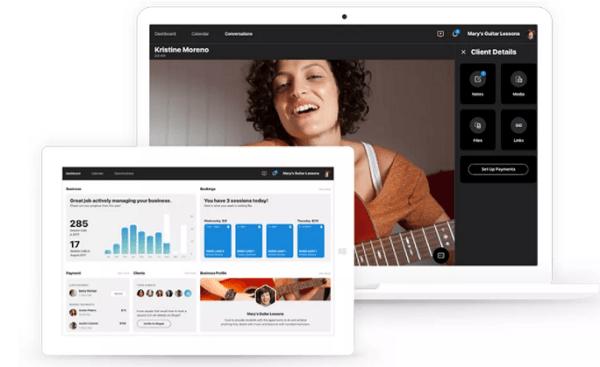 Microsoft presenta un Skype específico para autónomos y pequeñas empresas