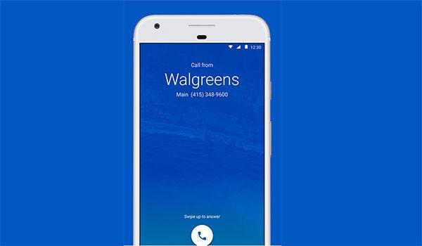 Teléfono de Google ya permite cambiar de llamadas a videollamadas