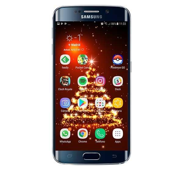 5 aplicaciones para celebrar la Navidad también en el móvil