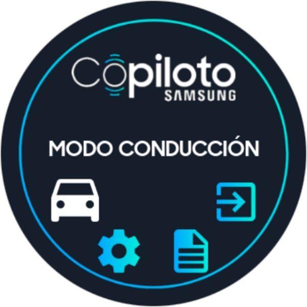 copiloto samsung app