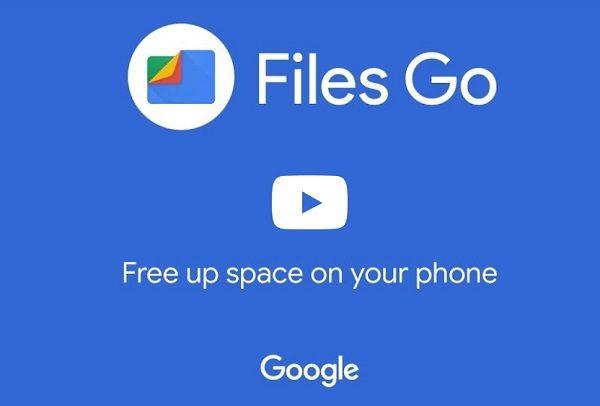 Files Go de Google, la aplicación para liberar memoria de tu móvil Android