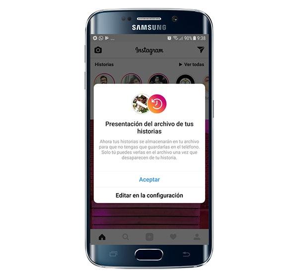 Cómo recuperar tus Instagram Stories eliminadas