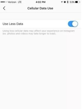 Instagram datos
