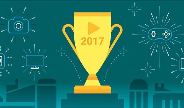Estos son los mejores juegos y aplicaciones para Android de 2017