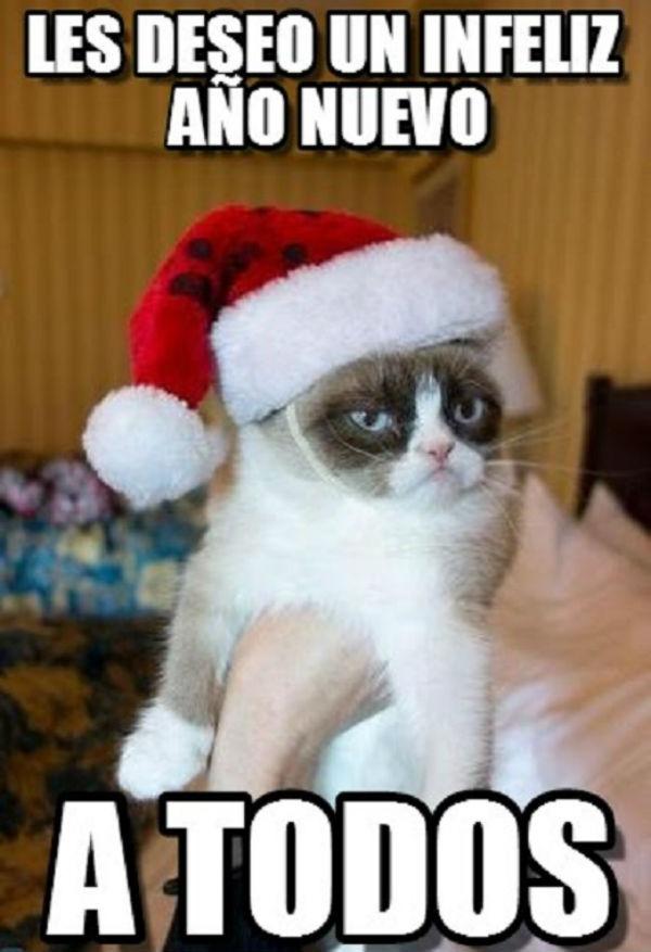 Los Memes Más Graciosos Para Desear Un Feliz Año Nuevo 2018 Por Whatsapp