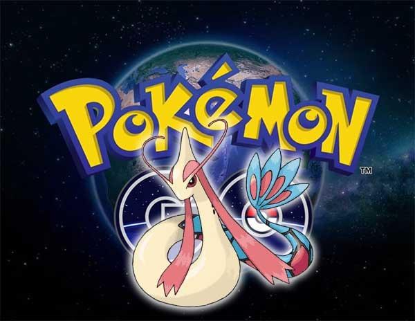 Cómo conseguir que Feebas evolucione en Milotic en Pokémon GO