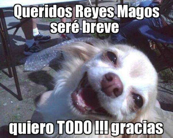 Memes Y Gifs Graciosos Para Felicitar Reyes Por Whatsapp O Facebook