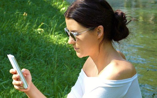 5 aplicaciones para llevar un diario de tu regla y tu ciclo de ovulación