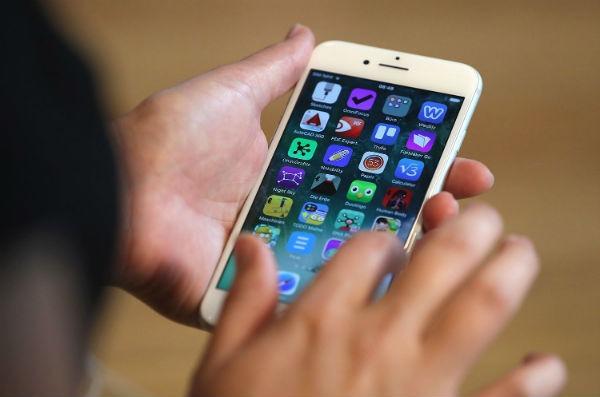 Las aplicaciones más extravagantes para iPhone