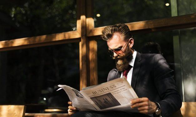 5 aplicaciones para leer el periódico en tu teléfono Android