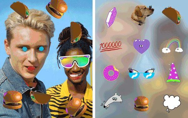 Cómo usar los GIF animados en Instagram Stories