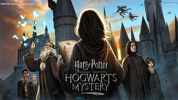Cómo descargar el juego Harry Potter: Hogwarts Mystery ya en Android
