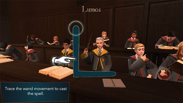 how to get hogwarts mystery on pc