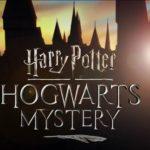 Harry Potter Hogwarts Mystery, nuevo juego de móvil oficial en 2018