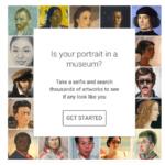 Google ahora te muestra en qué cuadros aparece tu cara con un selfie