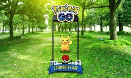 Llega el primer Día de la Comunidad en Pokémon GO con un Pikachu exclusivo