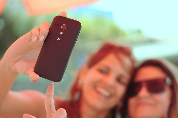 5 aplicaciones para conseguir mejores selfies