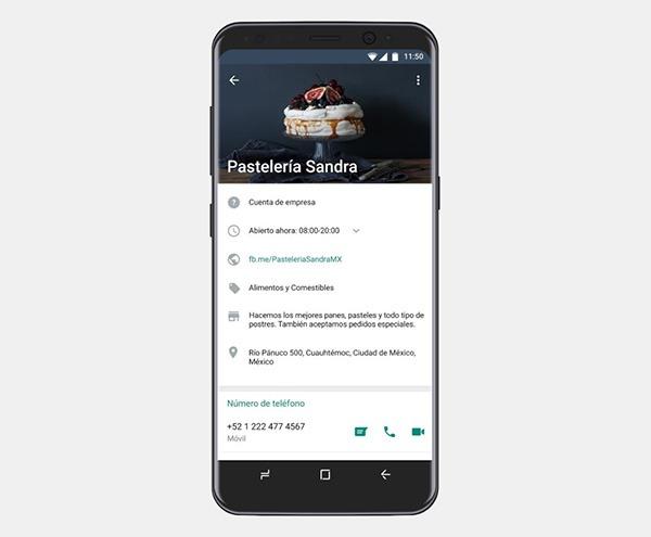 WhatsApp Business ya está disponible en Google Play Store