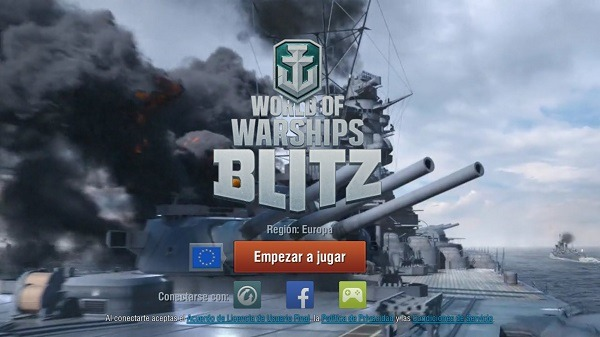 World of Warships Blitz, las batallas navales multijugador llegan a Android y iOS