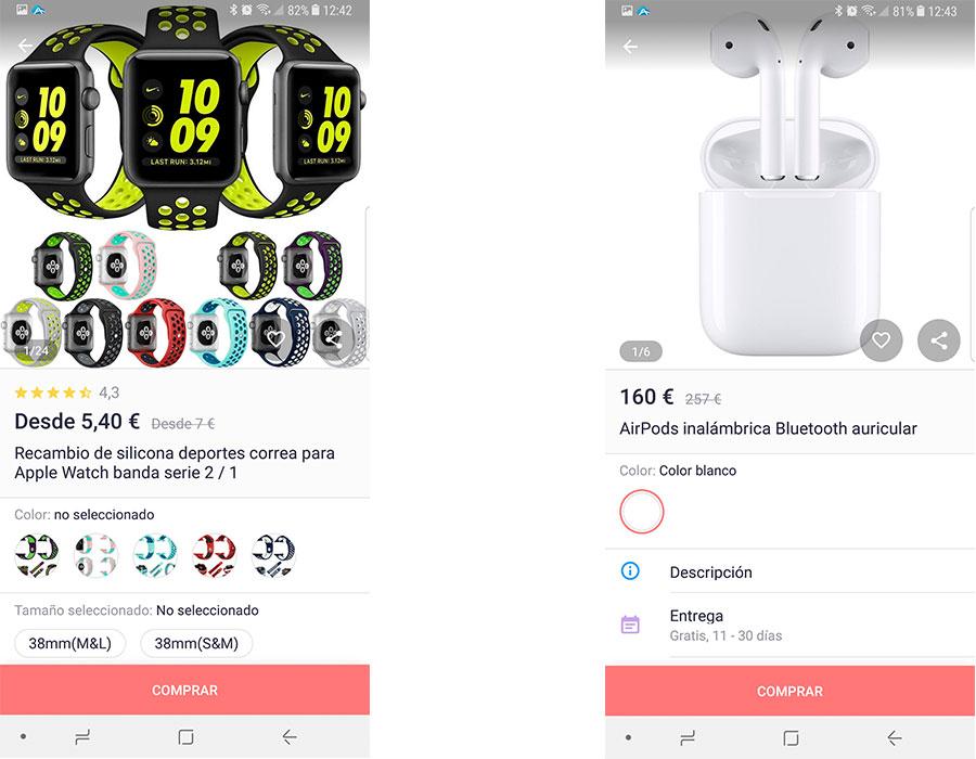 5 fallos que no deberías cometer al comprar en Joom marcas
