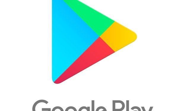 Google Play te avisa en que app está la serie que estás buscando