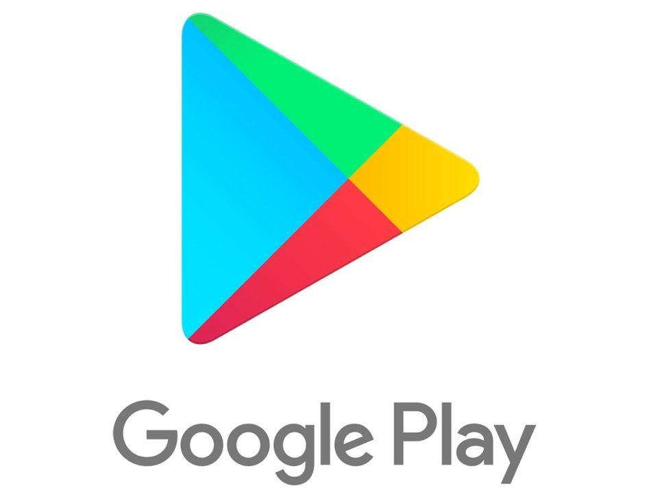 este es el nuevo aspecto de google play store en android. Black Bedroom Furniture Sets. Home Design Ideas