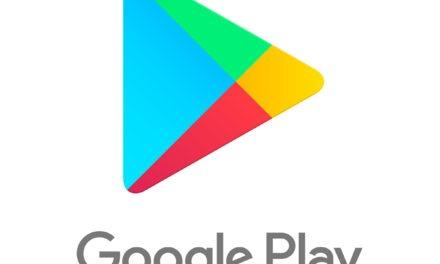 Este es el nuevo aspecto de Google Play Store en Android