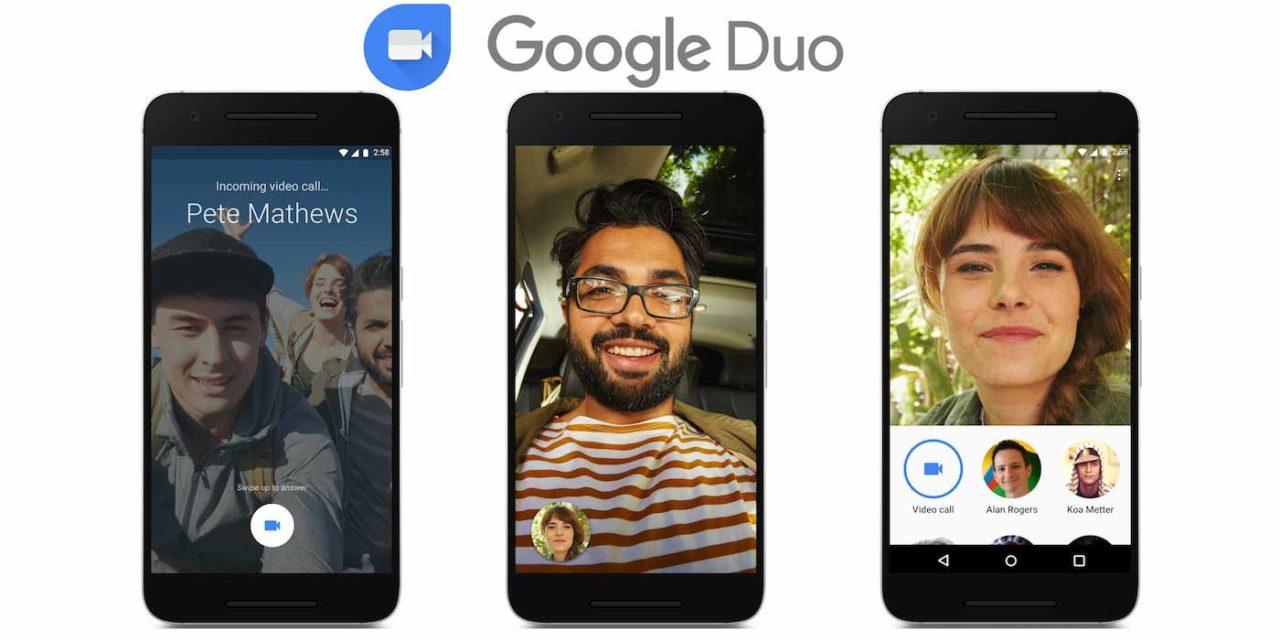 Cómo compartir la pantalla de tu móvil en videollamada con Google Duo