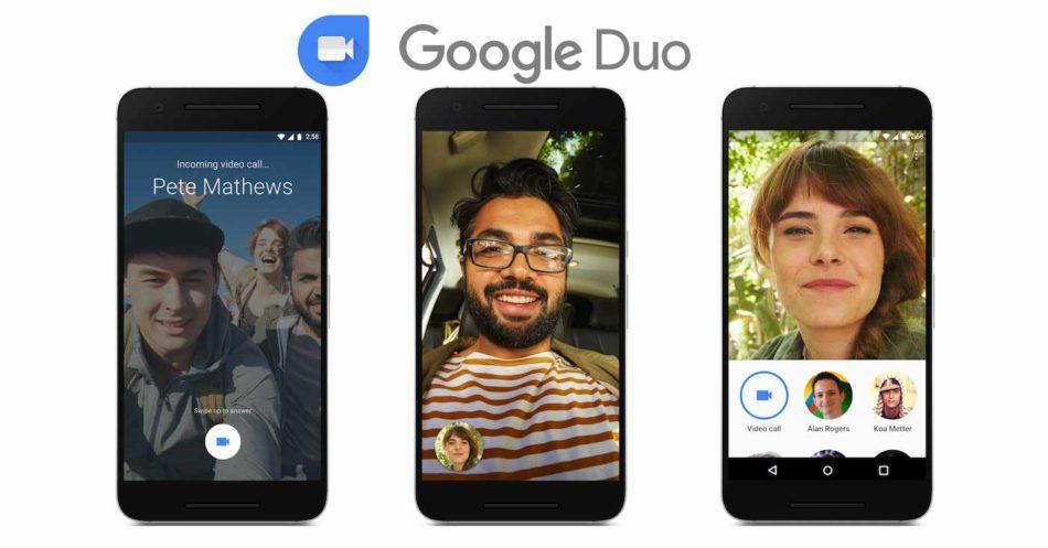 Google Duo permitirá conectarse en otro dispositivo con la misma cuenta