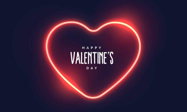 Los mejores GIF para celebrar San Valentín