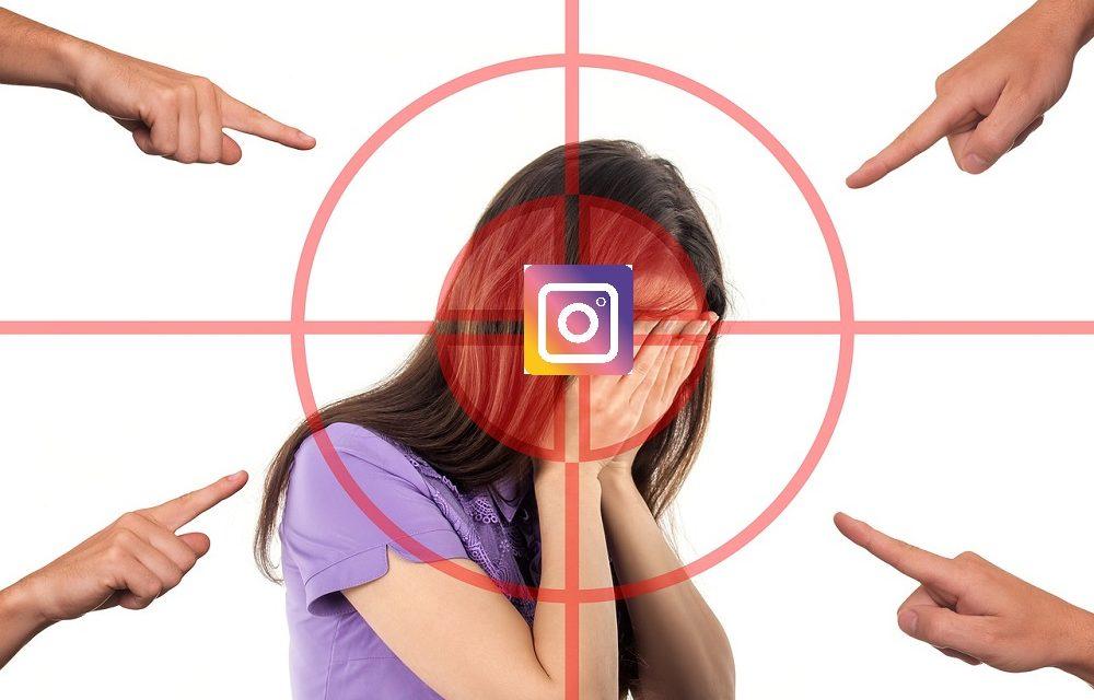 Así puedes protegerte ahora del bullying en Instagram