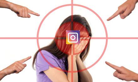 5 claves para evitar el acoso en Instagram