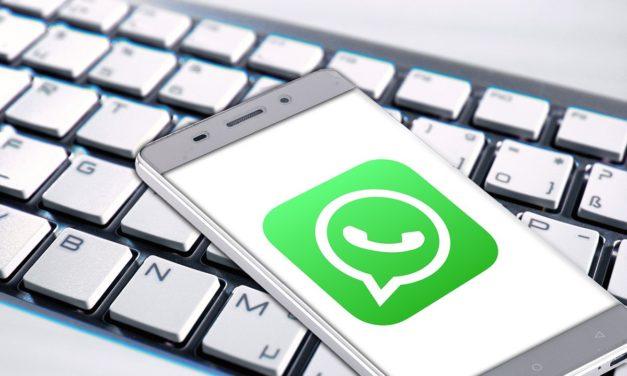 WhatsApp Beta para Android permite borrar mensajes de más de una hora