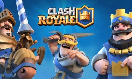 Cómo encontrar el mejor mazo de Clash Royale para cada arena