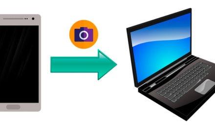 Cómo pasar fotos de tu móvil Android al ordenador