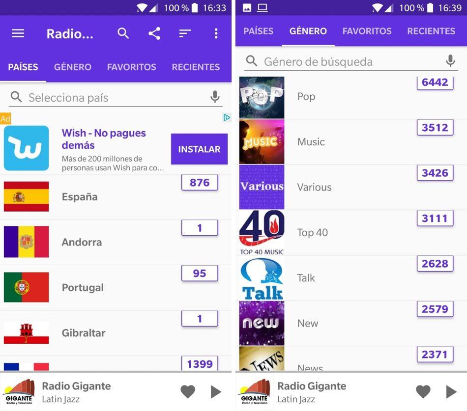 radio fm emisoras gratuitas
