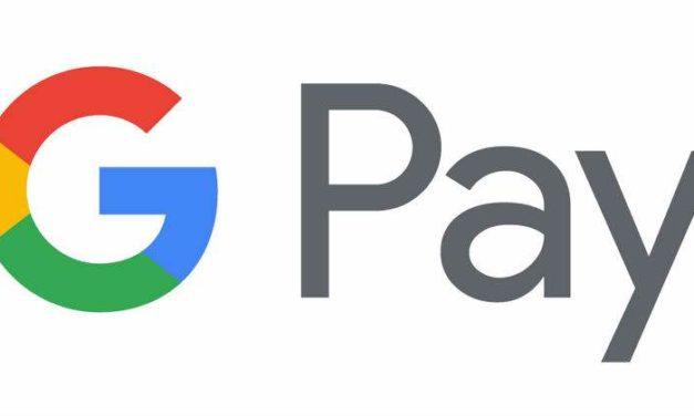 Google Pay ya se puede descargar desde Play Store en España