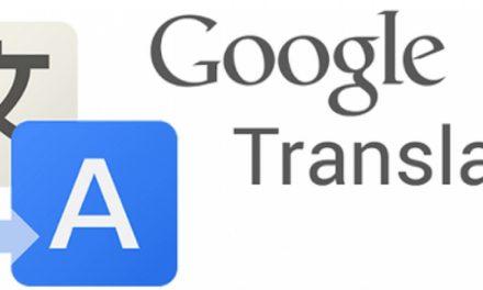 El Traductor de Google se actualiza con estas novedades