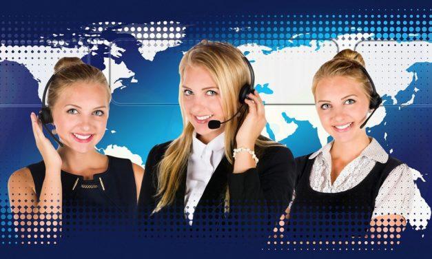 Cómo saber si te llaman números de teléfono comerciales