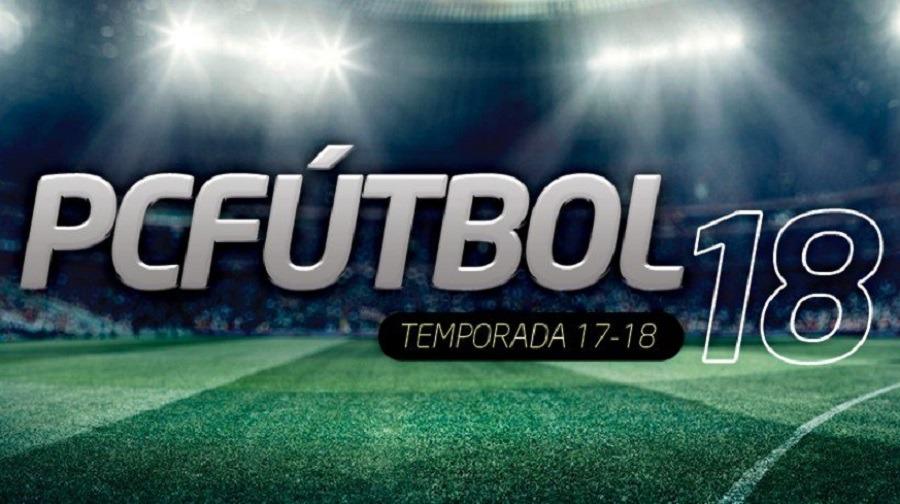 PC Fútbol 18, el regreso del juego clásico para móviles Android
