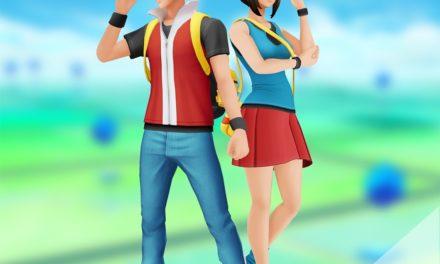 Nuevos trajes de avatar y sombrero para Pikachu en Pokémon GO