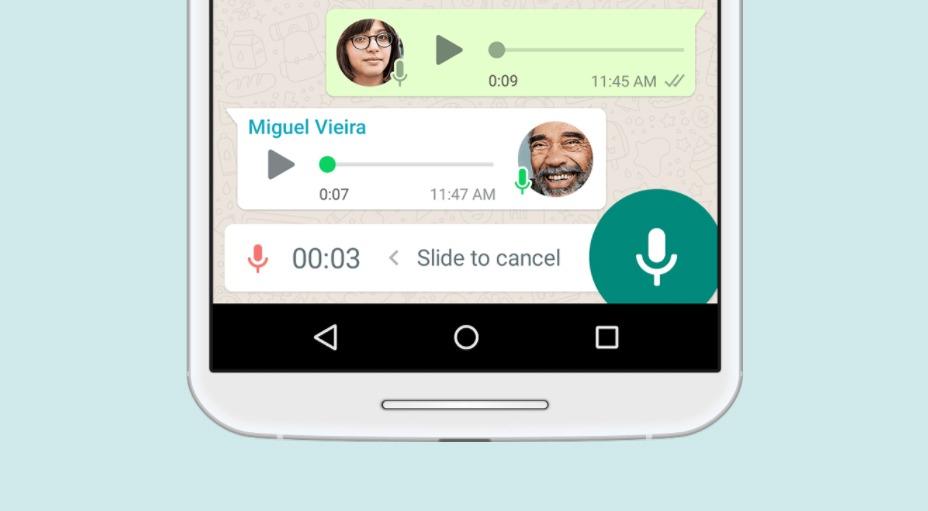 WhatsApp comparte datos de usuarios con Facebook