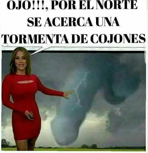 tormenta falica