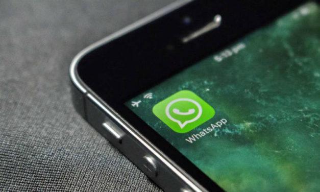 5 claves para mantener tus conversaciones de WhatsApp organizadas